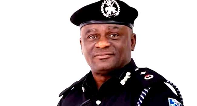 Photo of Tunji Disu replaces Abba Kyari as head Police IRT