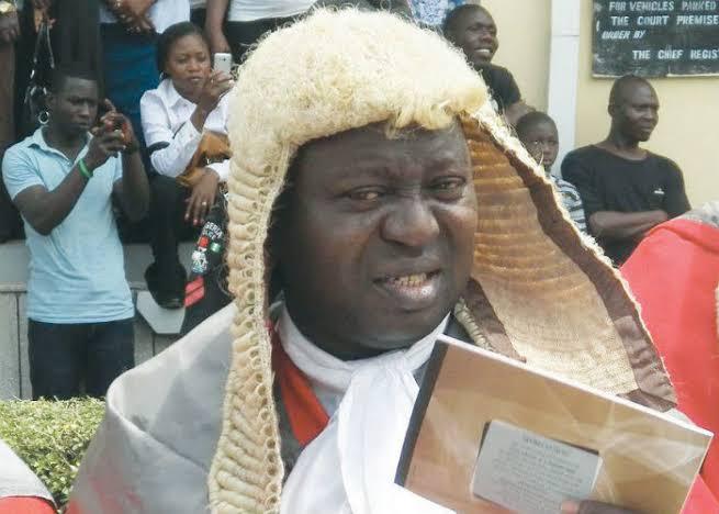 Photo of Lagos Chief Judge inaugurates LG polls tribunal