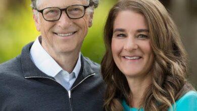 Photo of Melinda Gets $76 Billion As Bill And Melinda Gates Finalise Divorce After 27 Years