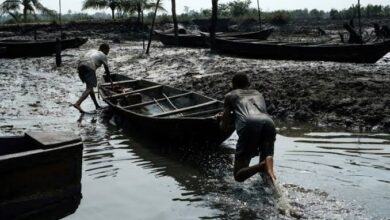 Photo of Shell to pay Ogoni communities N45.9bn compensation for oil spills