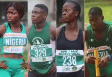 Photo of Team Nigeria win 4x400m mixed relay gold at World Athletics U-20 Championships