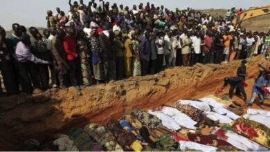 Photo of Jo's Killing: Brink killers to book- Cleric cries out