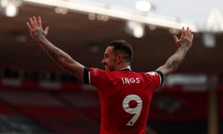 Photo of Aston Villa Gets Southampton Danny Ings