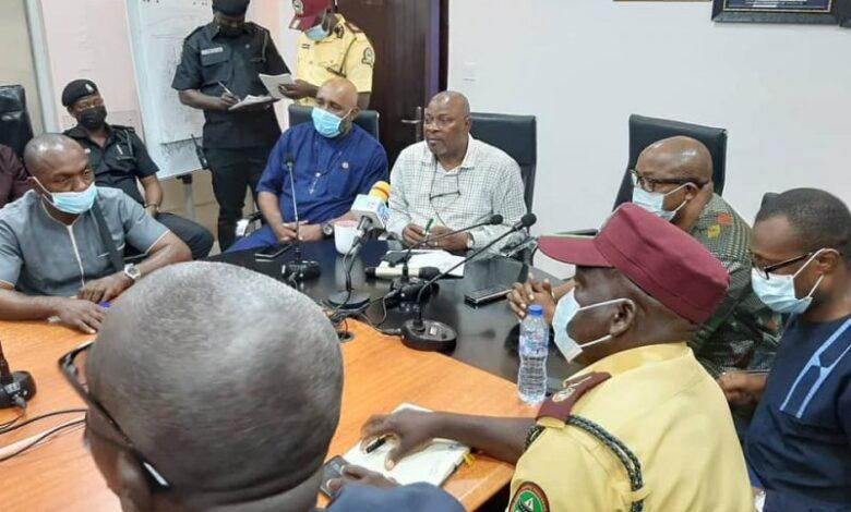 Photo of Apapa Gridlock: Lagos holds stakeholders meeting on enforcement