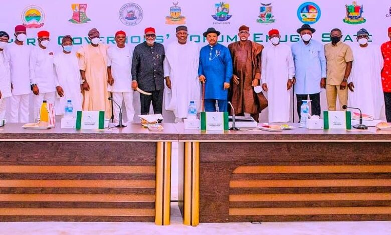 Photo of Southern Governors stands with judgment empowering States to collect VAT