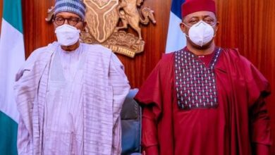 Photo of See why Fani Kayode left PDP for APC