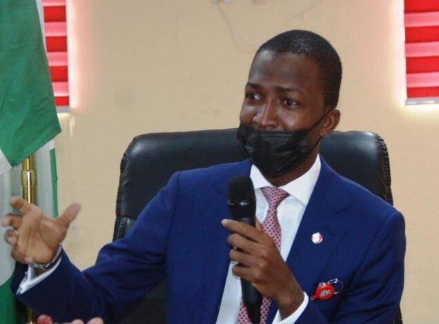 Photo of EFCC Breaks Silence On Abdulrasheed Bawa's Health Status