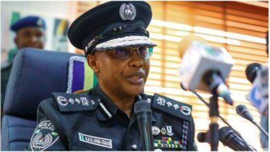 Photo of 9ja @ 61: IG assures maximum security