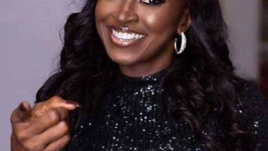 Photo of You are not entitled to anything, nobody owes you anything – Kate Henshaw to online beggarsrs