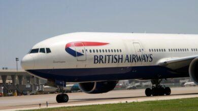 Photo of British Airways Offers Cheap UK Flights To Nigerians