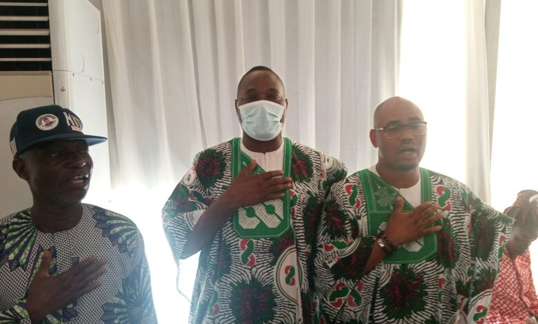 Photo of SWAGA '23: Tinubu is our choice – HID Tijani