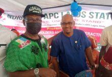 Photo of NDIGBO IN APC STAKEHOLDERS MEETING: HID Tijani seeks Ndigbo Community continual support for APC agendas