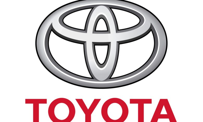 Photo of Toyota Plans To Build Battery Plant In US, Create About 1,750 Jobs
