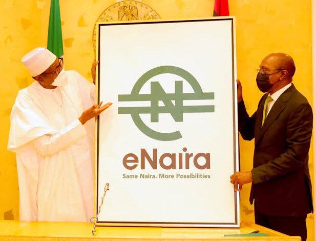 Photo of Run from fake e-naira – FG Warns
