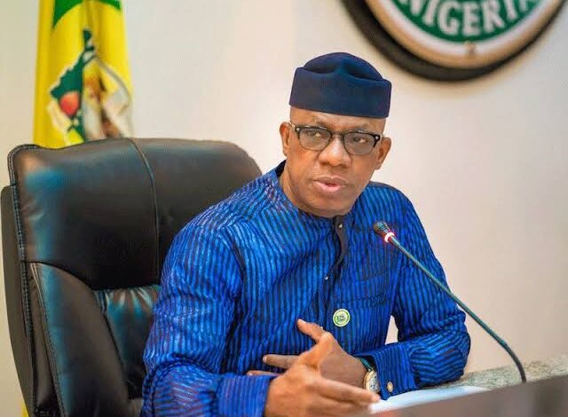 Photo of Demonstration over Ota Roads: FG turns deaf ears to our request to fix the road – Dapo Abiodun